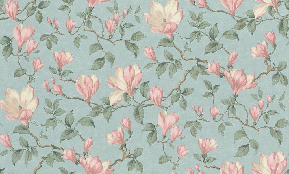 Обои Rasch Magnolia 964943