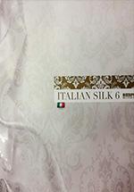 Купить виниловые обои коллекция Italian Silk 6