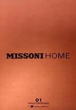 Купить виниловые обои коллекция Missoni