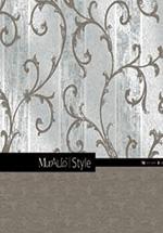 Купить виниловые обои коллекция Muralto Style