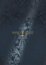 Купить виниловые обои коллекция Rhinoceros 5