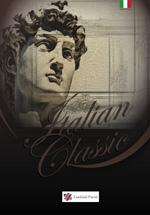 Купить виниловые обои коллекция Italian Classic
