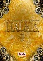 Купить виниловые обои коллекция Italica 51-серия