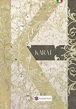 Купить виниловые обои коллекция Karat 29-серия