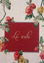 Купить виниловые обои коллекция La Scala 27-серия