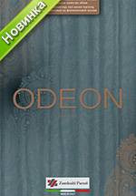 Купить виниловые обои коллекция Odeon 444-серия