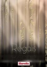 Купить виниловые обои коллекция Regalis 12-серия