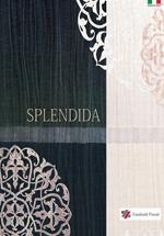 Купить виниловые обои коллекция Splendida 45-серия