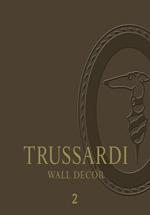 Купить виниловые обои коллекция Trussardi 2 55-серия