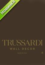Купить виниловые обои коллекция Trussardi 4 449-серия