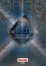 Купить виниловые обои коллекция Via Della Seta 56-серия
