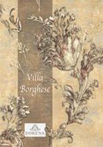 Купить виниловые обои коллекция Villa Borghese 13-серия