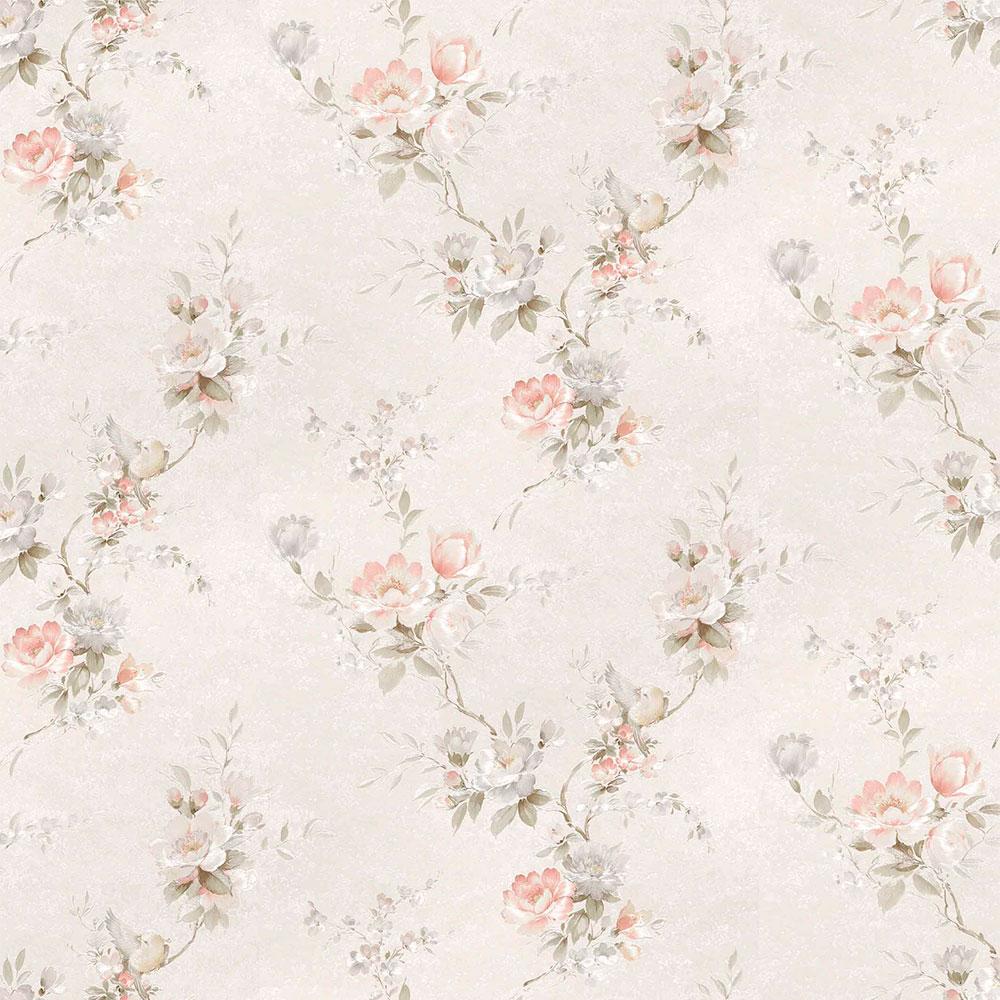 Обои Zambaiti Satin Flowers 446-серия 44603