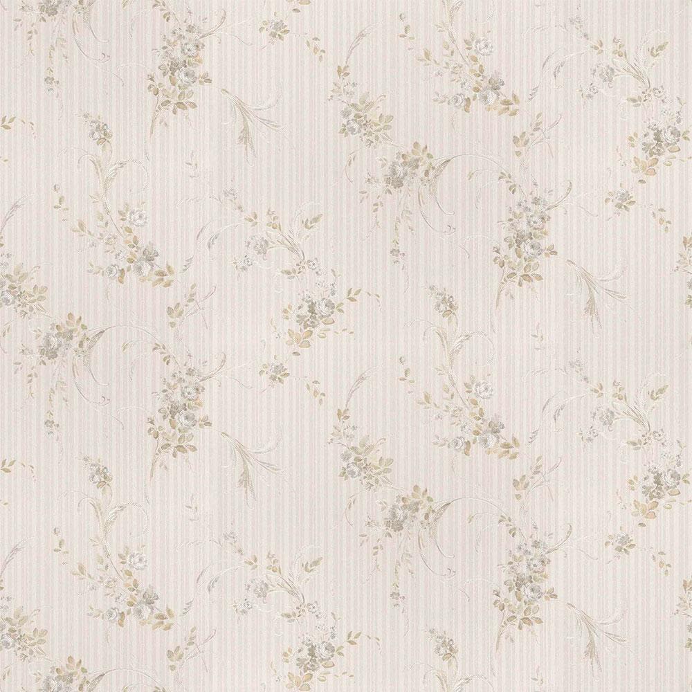 Обои Zambaiti Satin Flowers 446-серия 44617