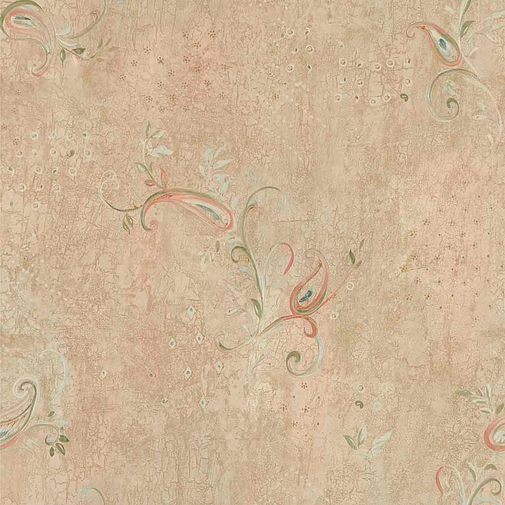 Обои Zambaiti Satin Flowers 446-серия 44629