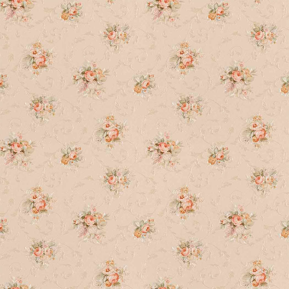 Обои Zambaiti Satin Flowers 446-серия 44637