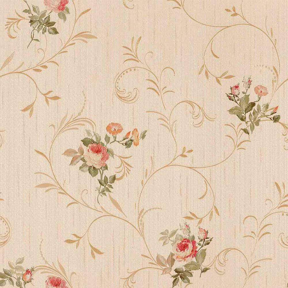 Обои Zambaiti Satin Flowers 446-серия 44651