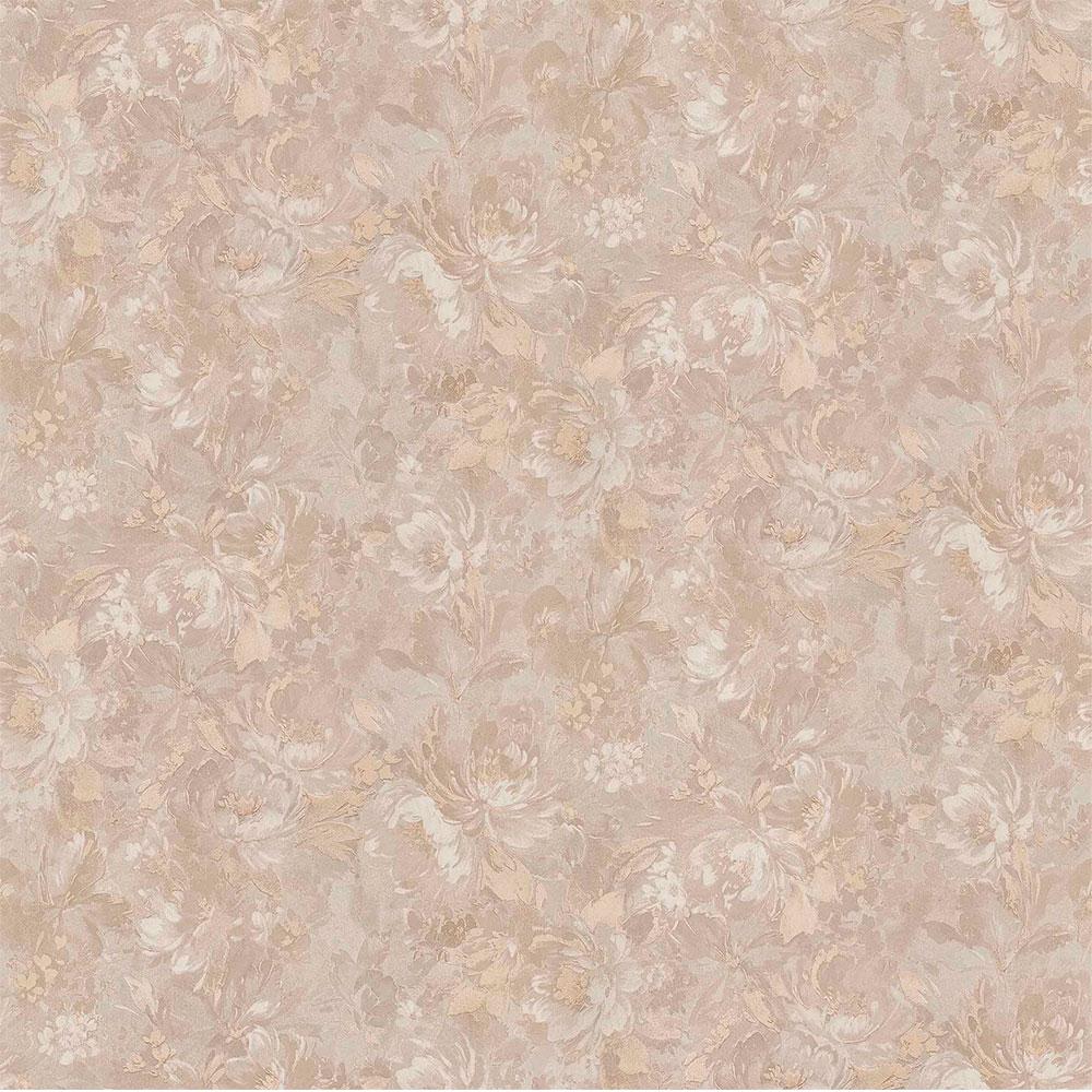 Обои Zambaiti Satin Flowers 446-серия 44655