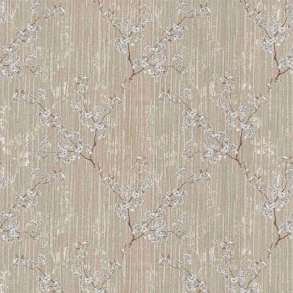 Обои Zambaiti Satin Flowers 446-серия 44661
