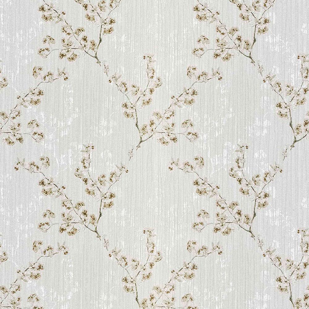 Обои Zambaiti Satin Flowers 446-серия 44663